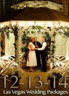 12 13 14 Outdoor Gazebo Wedding Package