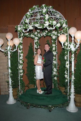 classic and traditional wedding packages las vegas, nevada