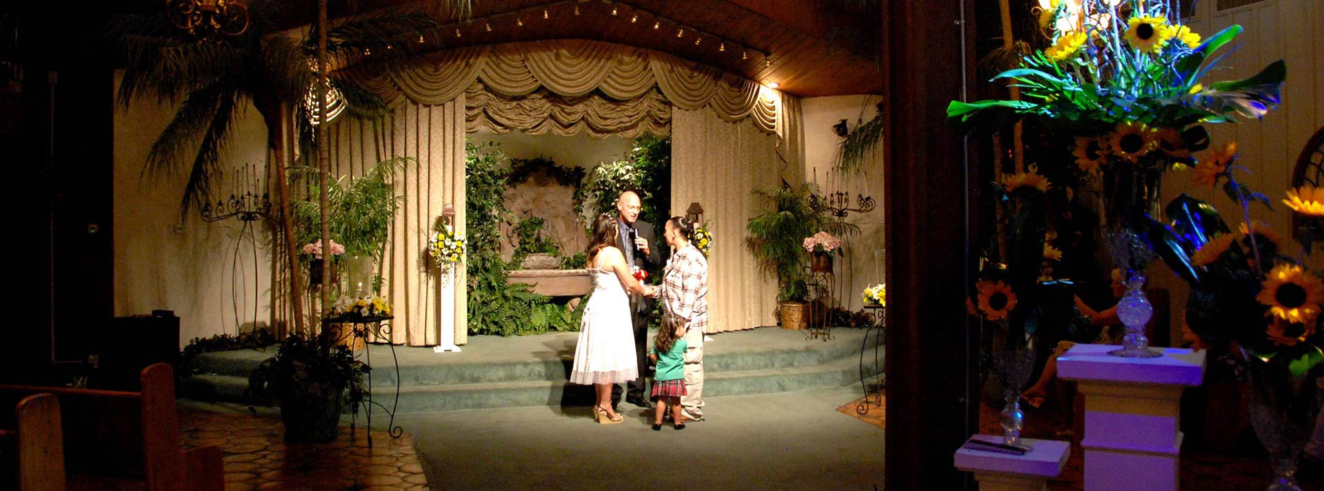Traditional Wedding Packages In Las Vegas