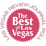 Best of Las Vegas Award!