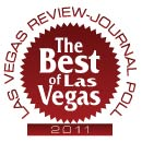 Viva Las Vegas Weddings was Voted Best of Las Vegas by the Las Vegas Review Journal