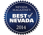 Best of Nevada 2012 - Viva Las Vegas Wedding Chapels