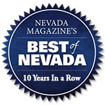 Best of Nevada Magazine