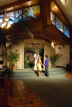 Our Main Weddin Chapelg Chapel Weddings In Las Vegas
