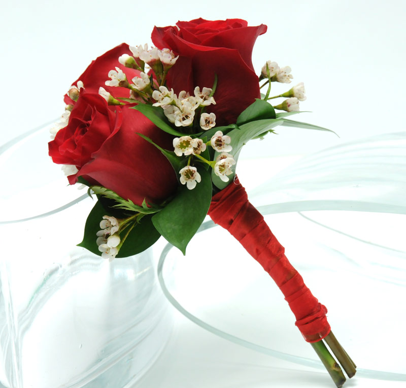 Viva las vegas wedding chapels gorgeous wedding flowers bouquets for your l - Bouquet de rose artificielle ...