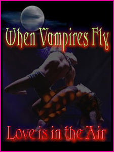 Viva Las Vegas Weddings | When Vampires Fly Wedding