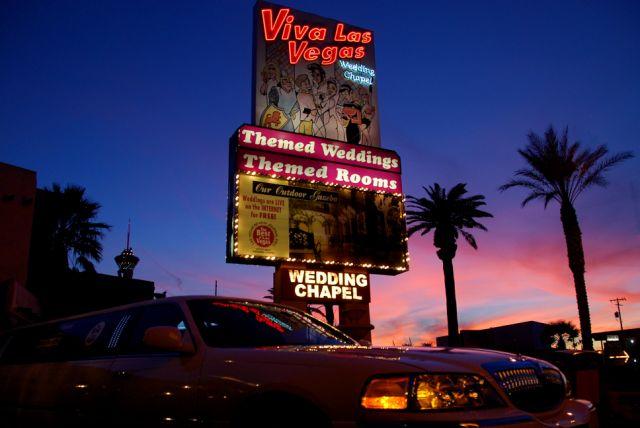 Las Vegas Limos