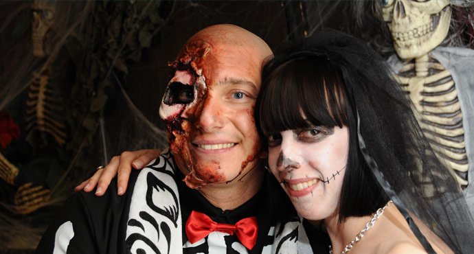 Goretorium Weddings