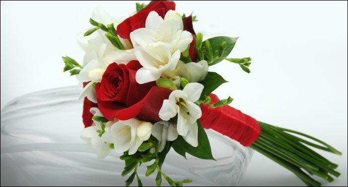 Viva las vegas wedding chapels gorgeous wedding flowers bouquets viva las vegas weddings valentines day wedding specials junglespirit Gallery