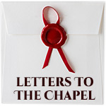 Letters To The Chapel