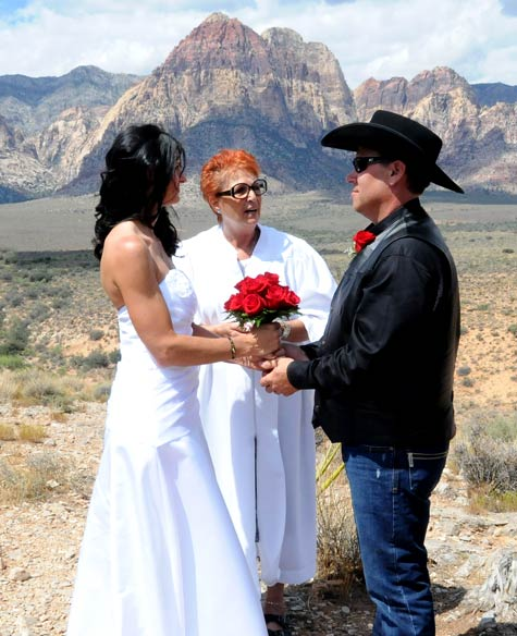 Destination & Extreme Weddings
