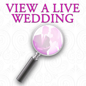 View A Live Wedding