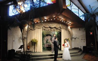 Las Vegas Weddings Classic Romance Wedding Package