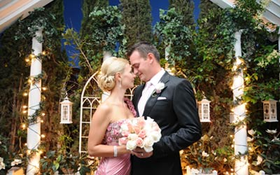 Traditional Weddings In Las Vegas
