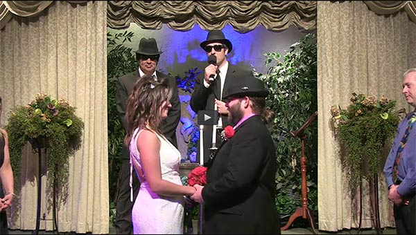 Wedding Video Archive