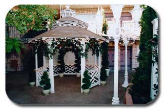 Vivalasvegasweddings Com Las Vegas Gazebo Weddings