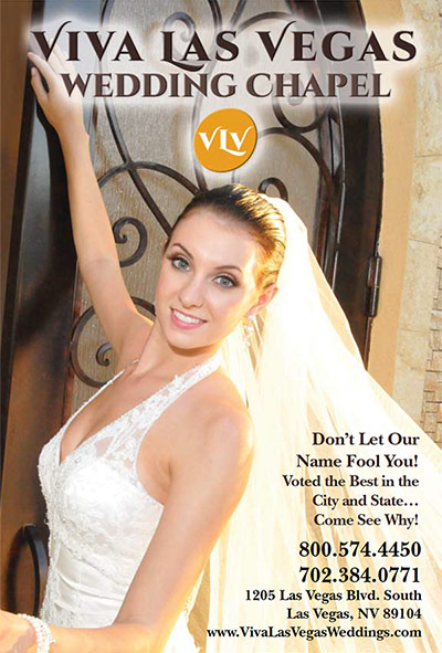 Download Our Traditional Wedding Brochure