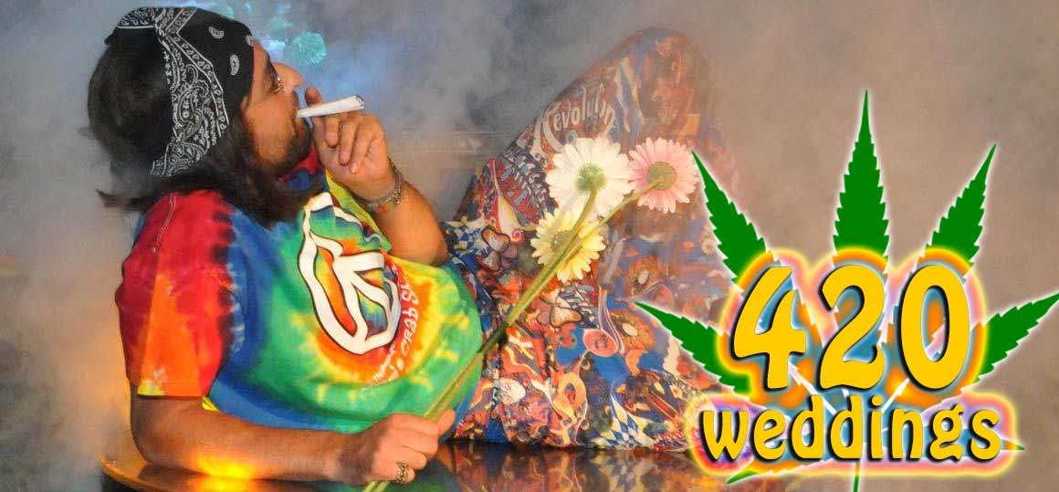 420 Wedding Packages In Las Vegas Enjoy These Smoking Wedding Deals