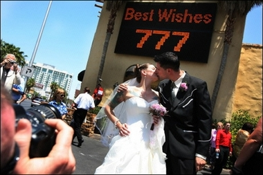 Recent News About Viva Las Vegas Wedding Chapels