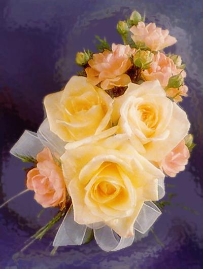 Mini Las Vegas >> Viva Las Vegas Wedding Chapels | Gorgeous wedding flowers bouquets for your Las Vegas wedding day