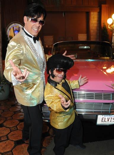 Meet The Ministers Of Viva Las Vegas Weddings