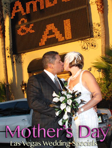 Mother's Blessing Wedding Package