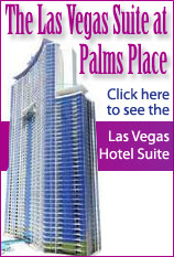 The Las Vegas Suite at Palms Place
