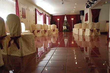 Viva Las Vegas Weddings Chapels - The Little Chapel