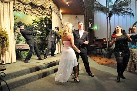 Viva Las Vegas Weddings Chapels - Main Chapel
