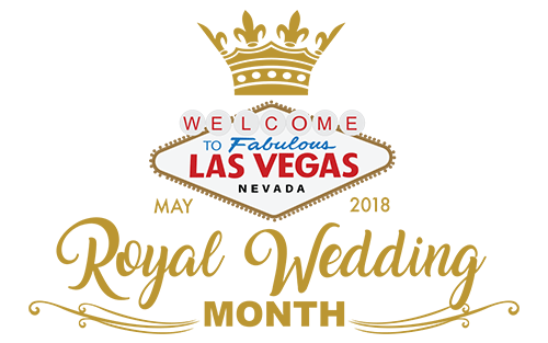 Royal Wedding Month Viva Las Vegas