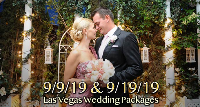9/9/19 & 9/9/19 Weddings