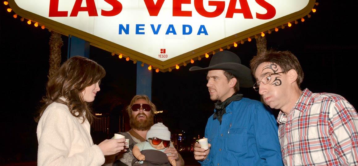 Hangover Las Vegas