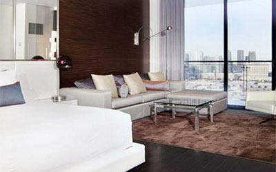 Suite at Palms Place