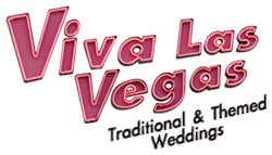 Viva Las Vegas Wedding Chapel