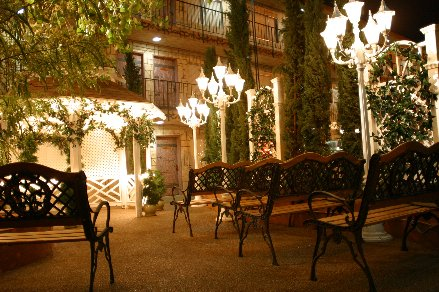 Ultimate wedding reception honeymoon viva las vegas weddings photo of the gazebo chapel junglespirit Images