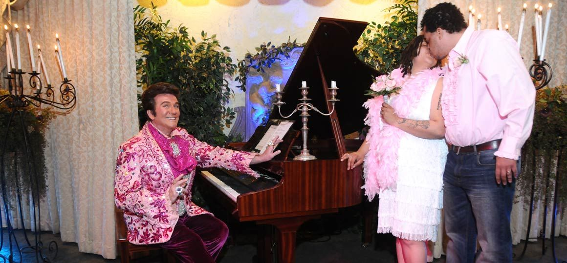 liberace-impersonator-wedding