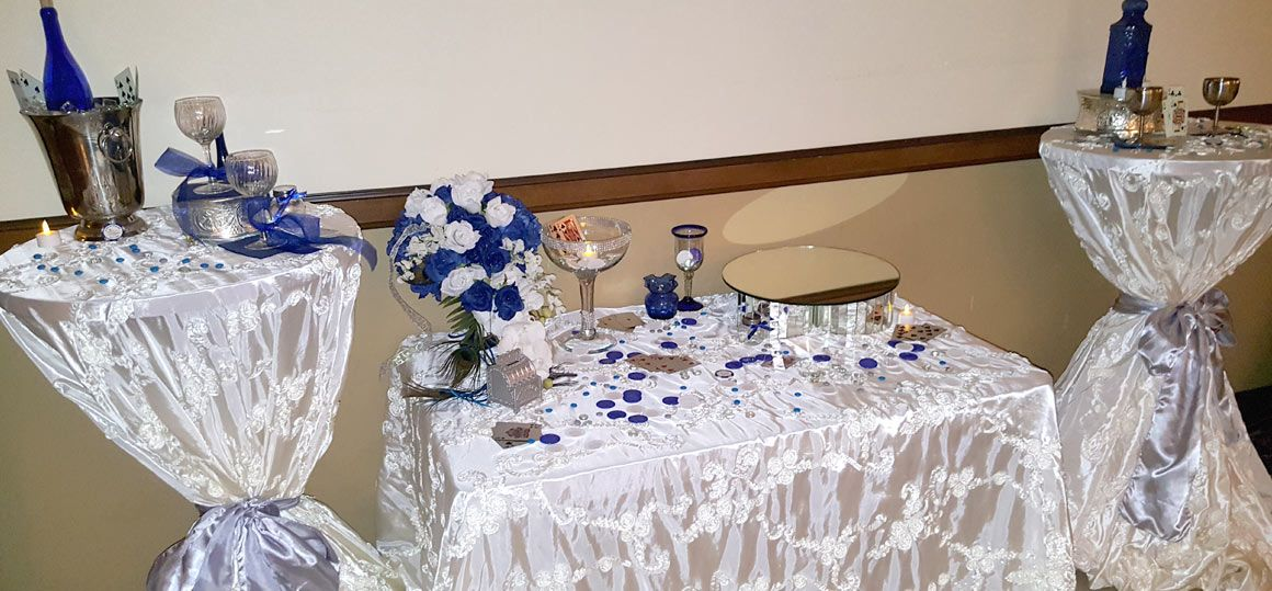 Emerald wedding reception package viva las vegas wedding chapels golden wedding reception 21 junglespirit Choice Image