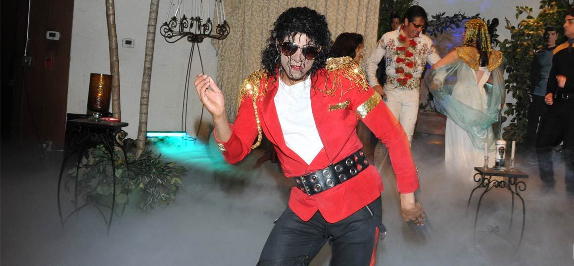 thriller-themed-wedding
